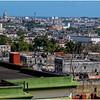 2 Cuba Havana Santos Suarez Rooftop View 1 March 2017