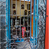 Cuba Havana Old Havana Antiques Shop and Casa Particulare March 2017