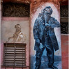 Cuba Havana Old Havana Art 17 March 2017