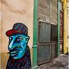 Cuba Havana Old Havana Art 11 March 2017