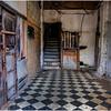 Cuba Havana Old Havana Abandoned Interior 2 March 2017