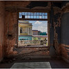 Cuba Havana Santos Suarez Abandoned Colonial Mansion 12 March 2017