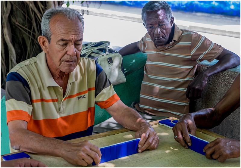 4 Cuba Western Province Pinar Del Rio Dominoes 9 March 2017