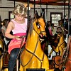 Oldest carousel in the United States - Oak Bluff, MV