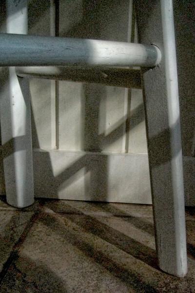 Shadow Chair T