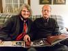 Jane and Jon Holmquist - November 21 2011