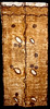 "Tapa Cloth - Fiji - 36"" X 76""<br /> <br /> $750"