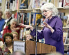 Barbara Brown Taylor, Quail Ridge Books in Raleigh North Carolina