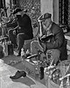 """Shoe shine - Turkey -- <a href=""""http://globalvillagestudio.com/"""">http://globalvillagestudio.com/</a> - Photographer for Raleigh, Durham, Cary and Chapel Hill"""