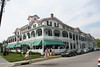 Lexington Photographer John Lynner Peterson            Chalfonte Hotel - Cape May New Jersey