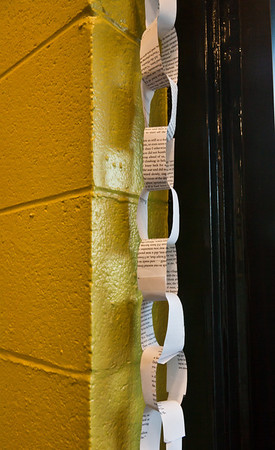 Designer Blake Snyder Eames http://www.blakeeamesdesign.com/  http://www.morrisbookshop.com/