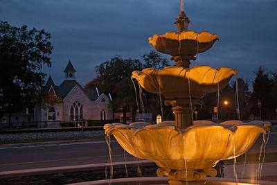 Homerville Georgia - https://www.facebook.com/pages/Homerville-Better-Hometown-Program/265420143446?sk=wall