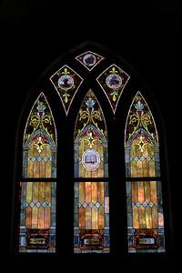 //globalvillagestudio.com/ ---------   Homerville United Methodist Church, Homerville Georgia