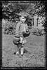 1A Little Boy Boxer Circa 1936