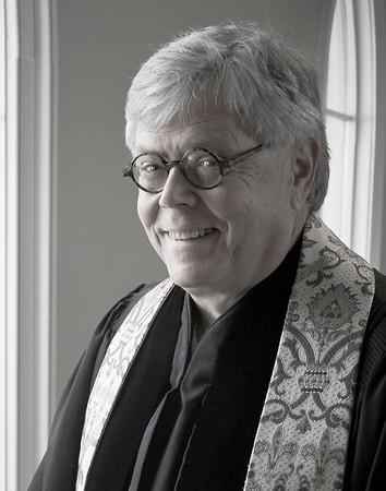 Rev. James Davis, Homerville United Methodist Church    --- Clinch County, Homerville Georgia --- Global Village Studio photography