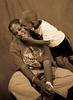 Families Together Portraits - Helping Homeless Families Achieve Independence ---
