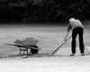 """Working Man - Rowan County Kentucky - John Lynner Peterson Photographer --   <a href=""""http://www.globalvillagestudio.com"""">http://www.globalvillagestudio.com</a>"""