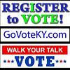 I Vote Kentucky