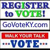 I Vote Kentucky web