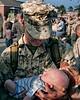 Marine Greeting Child i