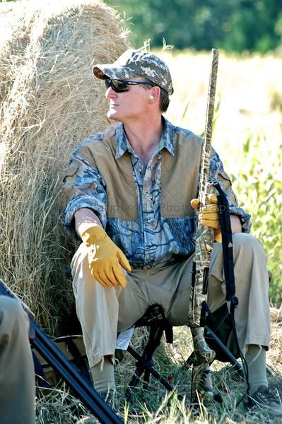 Dove Shoot - Diastole Farm