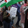 Gaza demo Aug 2014