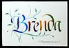 "Brenda Bartella Peterson ""No Rehearsal - A Memoir""           <a href=""http://www.itascabooks.com/no-rehearsal.html"">http://www.itascabooks.com/no-rehearsal.html</a>                         <a href=""http://www.georgetowncollege.edu/"">http://www.georgetowncollege.edu/</a>"