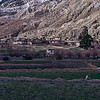 Mountain crop / Cultivo na montanha