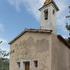 Chapelle St Antoine (R. Vesubie)