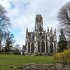 L'abbaye Saint-Ouen de Rouen