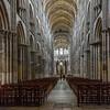 Cathédrale Notre-Dame de Rouen (interior)