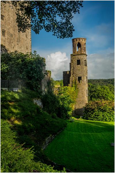 Ireland County Cork Blarney 1 September 2017