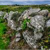 Ireland County Galway Galway Bay Furbogh 19 September 2017