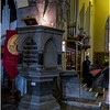 Ireland County Galway Galway City 29 1300s Church September 2017