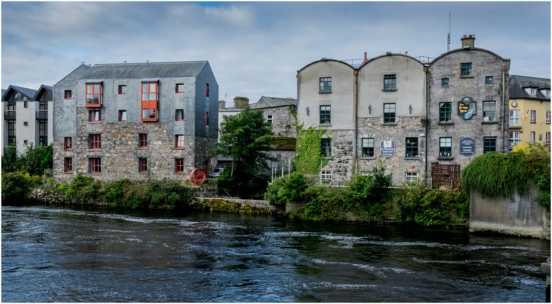 Ireland County Galway Galway City 12 September 2017
