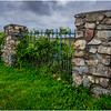 Ireland County Galway Galway Bay Furbogh 20 September 2017