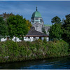 Ireland County Galway Galway City 17 Galway Cathedral September 2017