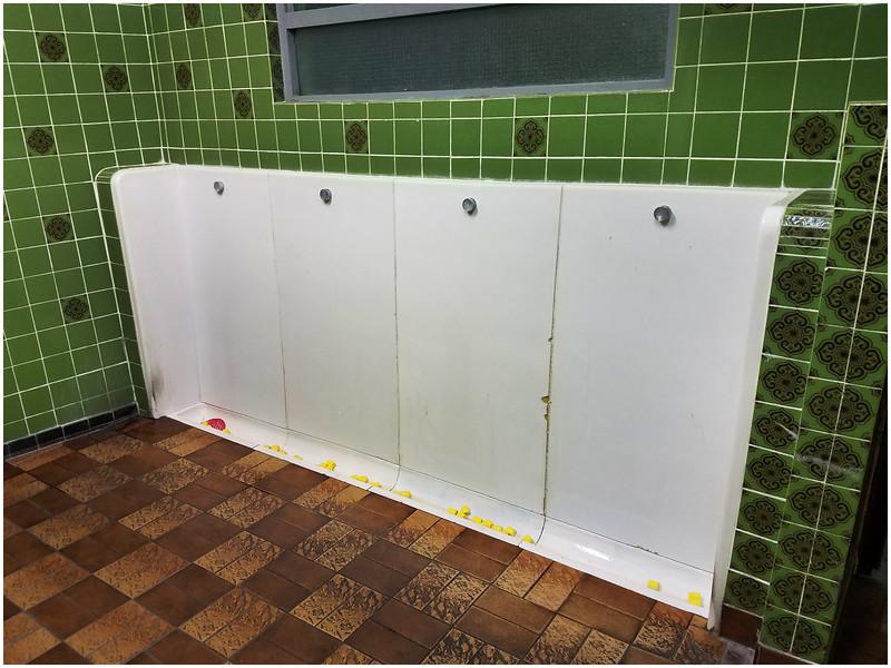 Ireland County Galway Freeneys Urinal September 2017