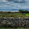 Ireland County Galway Galway Bay Furbogh 7 September 2017