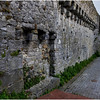 Ireland County Galway Galway City 48 Spanish Arch September 2017