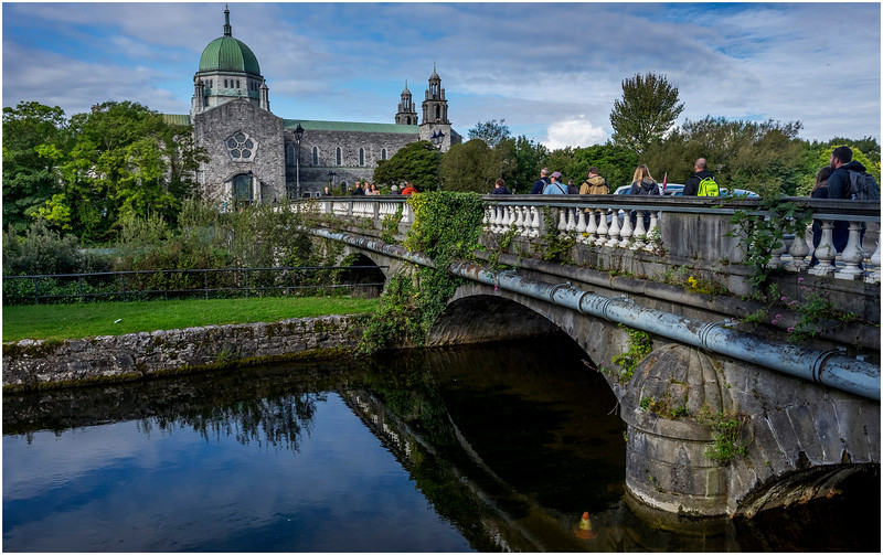 Ireland County Galway Galway City 53 September 2017