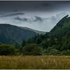 Ireland County Wicklow Glendalough 9 September 2017