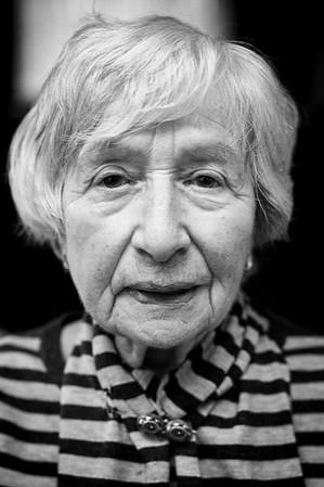 Suzy Rottenberg