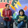 Verizon I Pad School Event