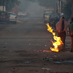 Momenta Project India 2010