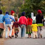 Latika Roy Foundation Resource Centre
