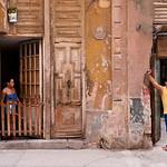 Cuba 2009<br /> Havana and Trinidad<br /> Travels with Tony Bonanno
