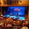 Tennessee Nashville 65 Ryman Theater September 2019