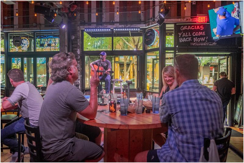 Tennessee Nashville 76 Cerveza Jacks September 2019