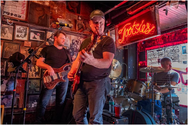 Tennessee Nashville Tootsies 5 September 2019
